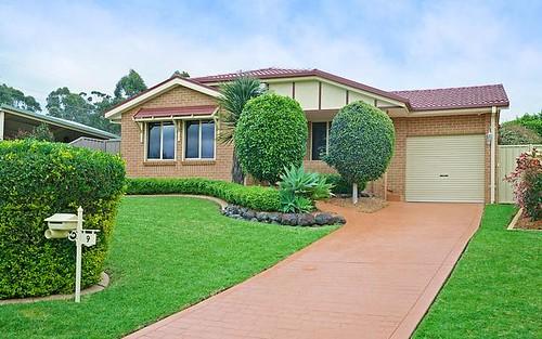 9 Stephano Place, Rosemeadow NSW 2560