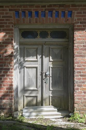 Lauku Skuju durvis, 01.08.2015.