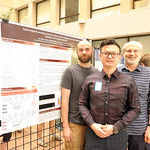 Nathaniel Anderson, Zezhou Gan, Professor Gary Dell