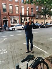 Look Up (judy-chen) Tags: boston america northeast newengland stranger portrait strangerportrait street photography meta candid usa