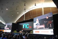 Conferencia Richard Branson