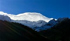 Onada de núvols (Xevi V) Tags: landscape mountains clouds mountainsclouds isiplou vielha valdaran pyrenees pirineucatalà pirineos pyrénées pirineus picsandshots tumblr