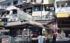 (David Chee) Tags: contax t2 carl zeiss sonnar kodak portra 160 malaysia kuala lumpur kl bukit bintang jalan alor hotel budget inn satay food street film analog
