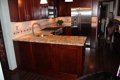 IMG_7813 (dchrisoh) Tags: kitchen renovation construction wiring demolition reconstruction decorate redecorate kitchenrenovation remodel kitchenremodel homeimprovements redo kitchenredo