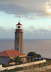 Farol Ponta Garça