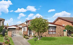 11 Thackeray Close, Wetherill Park NSW