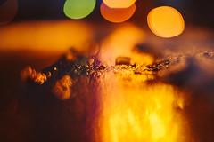 Abstract winter | Street Lights Bokeh #337/365 (A. Aleksandraviius) Tags: abstract winter ice street lights bokehl lietuva lithuania nikon nikkor 50mm 50 365 365days 3652016 d810 nikond810 50mmf14g nikkor50mm nikon50mm14g f14g nikon50mm project365 337365