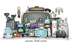 تعرّف على سوق ألعاب الفيديو في الولايات المتحدة الأمريكية؛ من يلعب؟ (www.3faf.com) Tags: 10 2015 4 أكبر أكثر إلى الأفلام البيانات العالم تتفوق تشغيل ثاني دول دولار سوقألعابالفيديو على في مايكروسوفت ممكن من