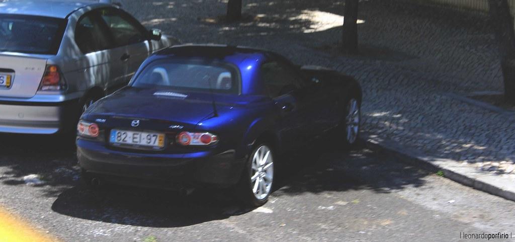 Euro Trip Yamaha