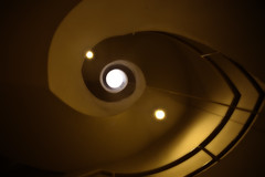 Trifecta II/III (ScopPics) Tags: spiral stair treppe treppenauge