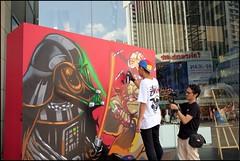 150822 Saturday Outing 55 (Haris Abdul Rahman) Tags: leica streetphotography malaysia kualalumpur bukitbintang leicamp pavilionkualalumpur wilayahpersekutuankualalumpur summiluxm1450asph harisabdulrahman harisrahmancom typ240