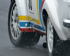 Ford Escort MkII (Seabird NZ) Tags: newzealand christchurch wet closeup canterbury dripping teleconverter interclub carrace fordescortmkii ruapuna canterburycarclub sigma120300mmf28 ratec nikond800e mikeperro dualcarsprints