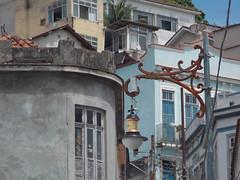 Morro da Conceio, Rio de janeiro (Heli Novaes) Tags: luz rio riodejaneiro morrodaconceio lamparina rioantigo decadncia