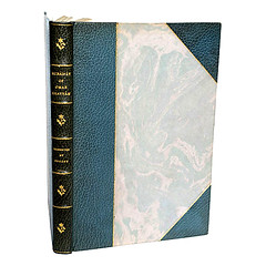 Rubiyt of Omar Khayym (thehighboy) Tags: book books antiquebooks vintagebooks thehighboy