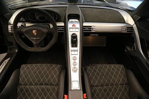 Edo Porsche Carrera GT