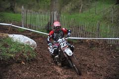 Moto cross dh