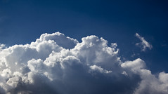 Cloud Kingdom (Javier As) Tags: blue sky cloud soft mood kingdom nube