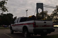 NPS Gateway National Recreation Area Fire and Rescue Engine 74-93 (Triborough) Tags: park nyc newyorkcity ny newyork ford nationalpark nps engine brush firetruck fireengine statenisland nationalparkservice f350 richmondcounty superduty fortwadsworth fseries brushtruck npsfire rescueandfire engine7493