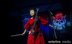 unwoman_web-17 (enterlinemedia) Tags: music concert montana live gothic pop cello doom classical electronic concertphotography kalispell steampunk lowlightphotography unwoman doompop