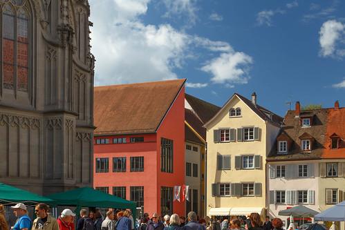 Views On Konstanz (2)