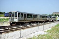 CTA 2345 (Chuck Zeiler) Tags: railroad chicago train cta authority transit 2345 chz