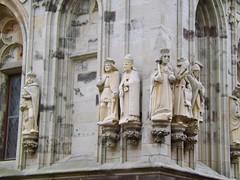 Cologne Town Hall (John McLinden) Tags: cologne kln townhall rathaus northrhinewestphalia