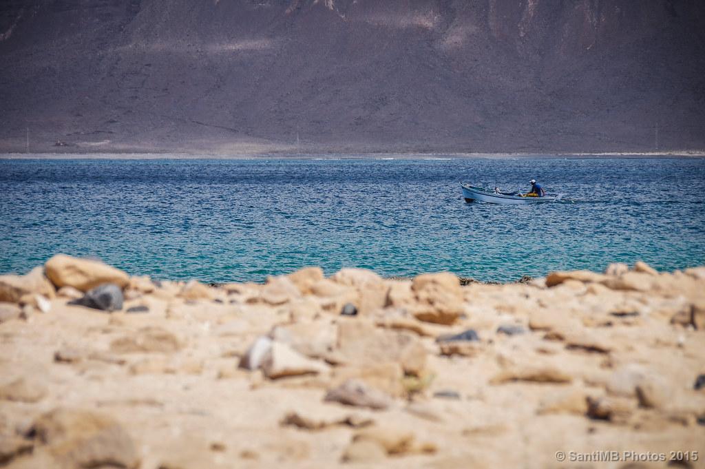"""Navegando por el """"río"""""""