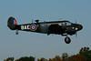 C-GZCE (BAE) (Steelhead 2010) Tags: beechcraft bae b18 expeditor d18 canadianwarplaneheritagemuseum yhm creg cwhm cgzce