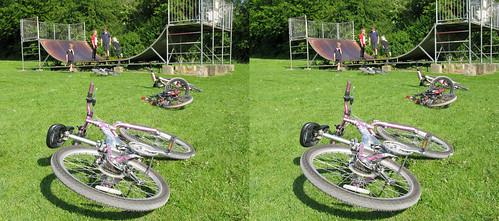 3D southfield bikes