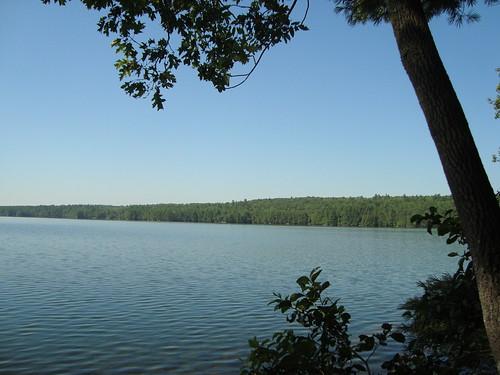 Lake Auburn 3 - J Maloney