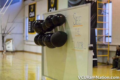VCU Practice