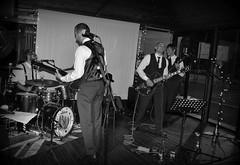The Beat Circus live @San Biagio di Centallo - 13.06.2015