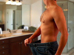 x-default (nxthealthtv) Tags: old morning light shirtless hairy food man sexy male loss pecs hair naked nude skinny lost bathroom healthy day nipple hand slim pants exercise arm skin masculine muscle muscular fat chest fingers young tan handsome stomach belly jeans waist health figure attractive older buff trousers torso growing therapy diet thin lose shape fitness shoulder toned measure success abs weightloss weight hold fit nutrition losingweight grasp abdomen exertion pectoral waistband fatter slimmer slimmed