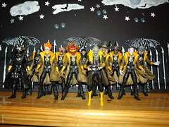 The Bete Noire faction 1 (python six) Tags: action custom collection direct select legends marvel dc comic violet red orange blue green purple yellow indigo black white lantern tribe corps star sapphire figure sinestro guardians galaxy space police cops universe villains heroes evil avatar corrupt light transformer will fear rage greed hope compassion love deceased death life toy ring killer saver power collectibles brightest days blackest nights darkest wars force awakens craft world chaos masters infinite halloween faction scarecrow