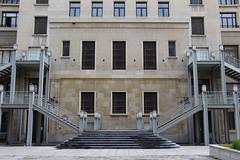 Bruxelles - Résidence Palace