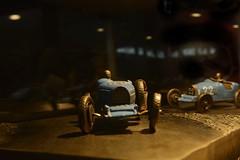 BUGATTI (Alain ♥) Tags: auto show lighting light france reflection cars car automobile lyon rollsroyce exposition lumiere salon rolls tole bugatti reflets eclairage wagen 2015 salmson carrosserie epoquauto