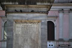 DSC_5672 (Gastn Castelli) Tags: italy rome roma colisseum