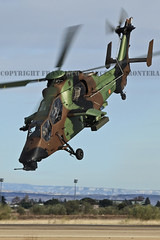 COPYRIGHT FRANCISCO FRANCS TORRONTERA. (2) (OROEL (Francisco Francs Torrontera)) Tags: tiger ngc helicopter tigre attackhelicopter alat ec665tigre ec665 tigrehap francearmy natohelicopter ec665tiger tigerhap airbushelicopter