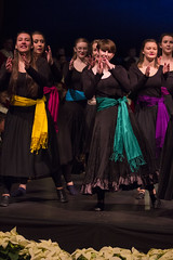 Christmas at Luther (Luther College _ Photo Bureau) Tags: choir dance singing orchestra cfl centerforfaithandlife christmasatluther 20152016
