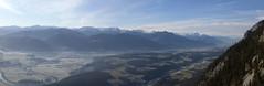 Unterinntal (bookhouse boy) Tags: mountains alps berge alpen kirchbichl 2015 bayerischevoralpen niederbreitenbach hhlenstein brnbad feuerkpfl 31dezember2015 mitterwall