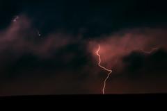 Thunderstorm, Rosendahl, Germany, 08-08-2014 (betadecay2000) Tags: storm love rain weather germany deutschland flickr outdoor flash himmel wolke beta thunderstorm lightning blitz flikr gewitter thunder regen wetter mnsterland hintergrund weer unwetter blitze schwarzer i totalphoto