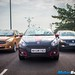 Fiat Punto Abarth vs Volkswagen Polo GT TSI vs Ford Figo DCT