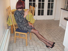 Relaxing in Nylon (dianalondontv) Tags: sexy stockings leather sex naughty tv pretty highheels legs slut feminine gorgeous pussy erotica tights bum crossdressing sensual tgirl transgender nails fantasy tranny transvestite upskirt heels hosiery tease elegant trans stiletto stilettoheels whore tart transexual pantyhose crossdresser ff ts nylon pleasure teasing gurl leggy anklet stilettos longlegs nylons crossedlegs elegance gios rednails tarty glamourous thighhighs blackstockings seams stilletos christianlouboutin louboutin beautifullegs anklebracelet tightskirt stockingtops anklechain tvslut suspenderbelt tgurl lacetopstockings ffnylons ffstockings louboutins stilettonails sokate