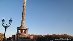 20161112_150538 (uweschami) Tags: berlin mitte stadtmitte waschmaschine bundespresidialamt bundeskanzleramt siegessule tiergarten park monument spree hauptbahnhof