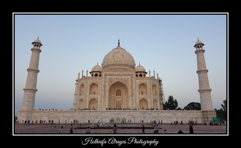 The World's Best Photos of india and sevenwondersoftheworld ...