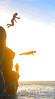 TWO JUMPERS (mikemartin1967) Tags: sydney sonycamera waimeabay