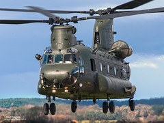 Chinook Landing (Defence Images) Tags: hc3 chinook support helicopter aircraft equipment supporthelicopter sqn squadron raf royalairforce rafodiham rafshawbury landing refuel rafphotographiccompetition2016 defence free defense uk british military shawbury