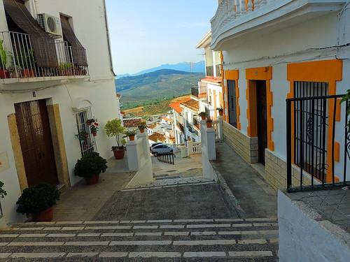<Calle Coín> Alozaina (Málaga)