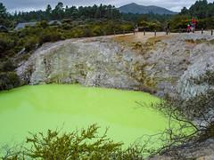 Devil's Bath, Wai-O-Tapu, 2005 (NettyA) Tags: 2005 devilsbath nz newzealand northisland rotorua sonydscw1 waiotapu holiday hotsprings thermal travel