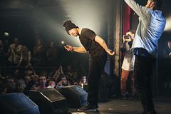Hippocampe Fou (RG Video) Tags: cigale hippocampe fou concert live rap fr paris celeste 2016 show lama